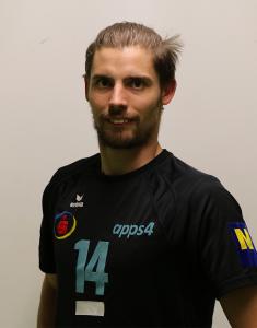 Andreas Lagler