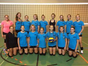 U15/U17 Team