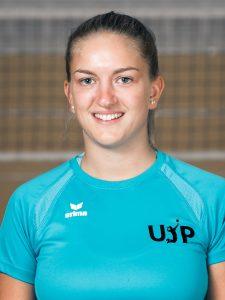 Charlotte Unfried