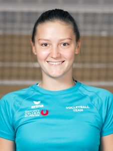 Paula Victoria Haas