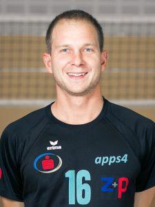Hannes Schrittwieser