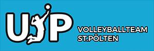 USP VOLLEYBALLTEAM Logo