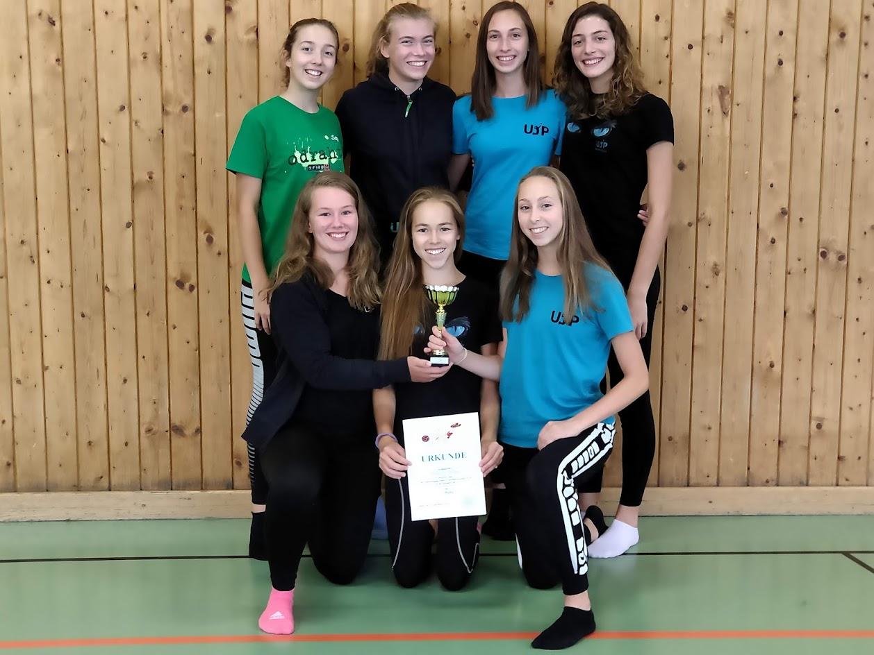 3. Platz Sokol Turnier 2018